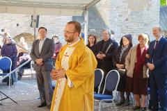 Ordination to the diaconate of Eliasz (29.05.2021)