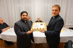 Admission of the Lectorate (2021)